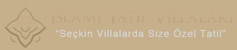 İslami tatil villaları logo